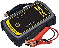 Add a useful option to your tool library with the Stanley FatMax BC8S Battery Charger