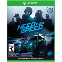 Need For Speed - Xbox One By Xbox One