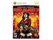 Command & Conquer: Red Alert 3 Xbox 360 Game EA