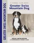 The Greater Swiss Mountain Dog descends from Switzerland's most ancient dogs and is the largest of the country's four Sennenhund breeds