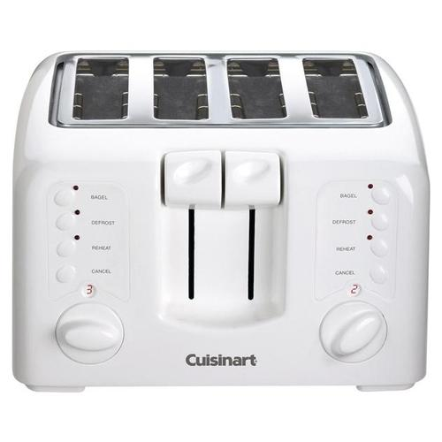 Cuisinart CPT-140 4-Slice Compact Toaster