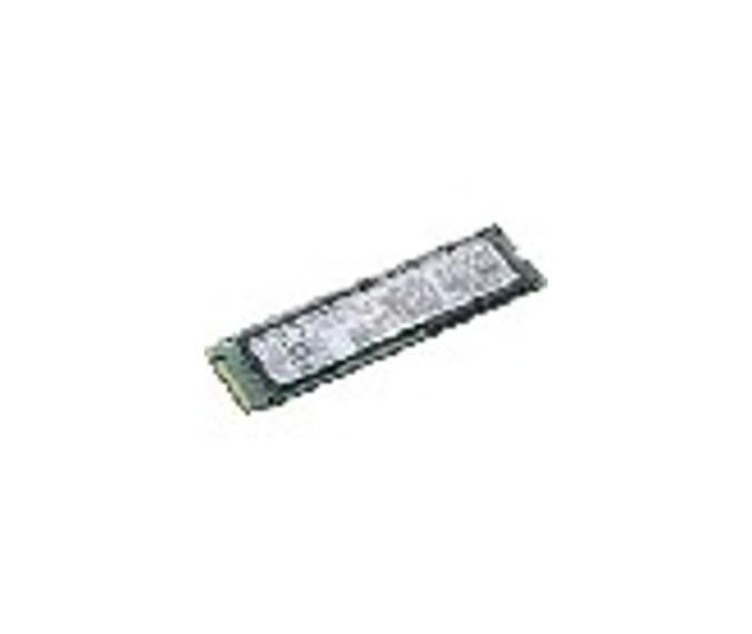 Lenovo 512 Gb Internal Solid State Drive - Pci Express - M.2 - Pci Express - M.2