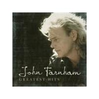 John Farnham - Greatest Hits (Music CD)