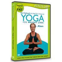 Kisen Yoga For Weight Loss
