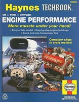 Engine Performance: Gm, Ford, Chrysler  More Muscle Under Your Hood!