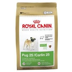 Royal Canin MINI Pug 25 Dry Dog Food