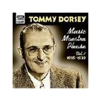 Tommy Dorsey - Tommy Dorsey Vol.1 (Music Maestro Please/Original Recordings 1935-1939)