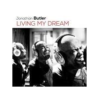 Jonathan Butler - Living My Dream (Music CD)