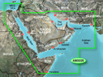 Garmin 010-c0924-20 Bluechart G2 - Haw005r - The Gulf & Red Sea