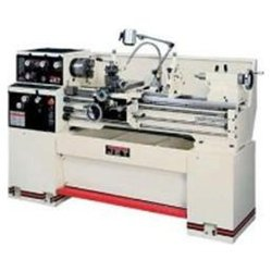 JET 321382 GH-1640ZX Lathe with 300S DRO and Taper Attachment