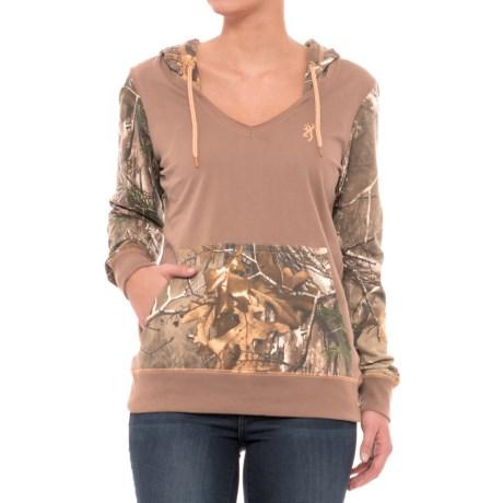 Windflower Sweatshirt (for Women)