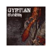 Gyptian - Choices (Music CD)