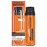 L'Oreal Men Expert Hydra Energetic Recharging Moisturiser 50ml/1.7oz