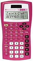 Texas Instruments Ti30xiispink 2-line Scientific Calculator - Pink