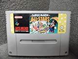 Super Mario All-Stars - Super Nintendo SNES
