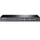 Tl-Sg1024 24-Port Gigabit Switch TLSG1024