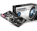 ASRock Motherboard ATX DDR3 1066 LGA 1150 H81 PRO BTC