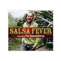 Yuri Buenaventura - Salsa Fever (Music CD)