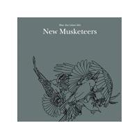 Aber Das Leben Lebt - New Musketeers (Music CD)