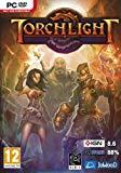 Torchlight (Mac/PC DVD)