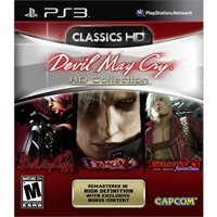 Devil May Cry Collection Ps3  By Ps3