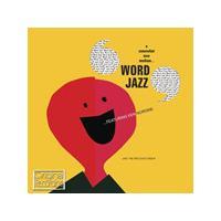 Ken Nordine - Word Jazz (Music CD)