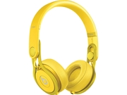 Beats By Dr. Dre Yellow Mhc82am/a Mixr Over Ear Headphones