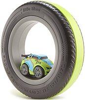 LITTLETIKES 050743638763 Tire Racers  Sports Car