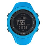 Suunto Ambit 3 Sport-blue Gps Watch With Mobile Connection