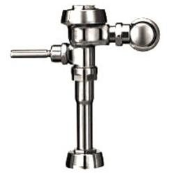 Sloan Royal 180-1 Exposed, Low Consumption (1.0 gpf/3.8 Lpf), Urinal Flushometer