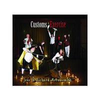 Jess Arrowsmith - Customs & Exercise (Music CD)