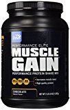 Advocare Muscle Gain Protein Shake Canister (Chocolate Flavor) 2lbs 4.6 oz Canister