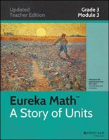 Eureka Math, A Story Of Units:  Grade 3, Module 3: Multiplication And Division With Units Of 0, 1, 6-9, And Multiples Of 10