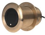 Garmin 010-11634-21 Bronze Thru-hull Transducer - 600w 8-pin