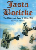 Jasta Boelcke