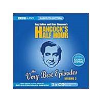 Hancocks Half Hour - Hancocks Half Hour: The Very Best Episodes Volume 2 (Music CD)