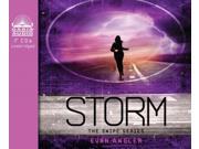 Storm Swipe Unabridged