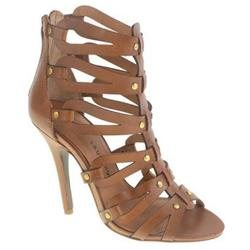 Chinese Laundry Womens Janes Way Gladiator Heel Sandal