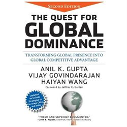 The Quest for Global Dominance