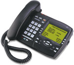 Aastra Pt-480e Corded Phone W/ Call Waiting