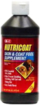 8-in-1 N760 Nutricoat Skin And Coat 16oz Supplement