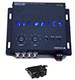 NEW HIFONICS BXIPRO1.0 Digital Bass Enhancement Processor w/Dash Mount BXIPRO10