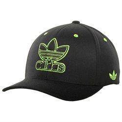 adidas Hat Originals Finisher Flex Fit Cap Sports Clothing