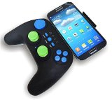 PumpkinX (P-98S) Wireless Gamepad Controller for Android Tablets & Smartphones - Also compatible with Nibiru Platform
