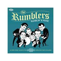 Rumblers (The) - Rumblin' & Rare (Music CD)