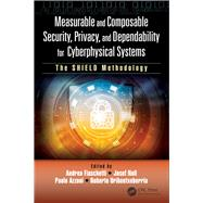 Measurable And Composable Security, Privacy, And Dependability: The Shield Methodology