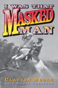 Every baby boomer in America knows who that masked man was
