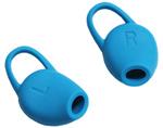 Plantronics Backbeat Fit Eartip Set-blue Backbeat Fit Spare Eartip Set