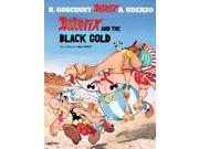 Asterix And The Black Gold Asterix