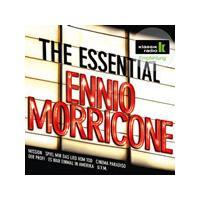 Various Artists - The Essential Ennio Morricone (Music CD)